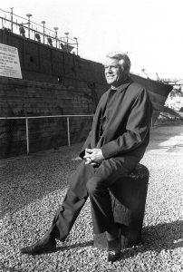 Cary Grant in Bristol