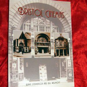 Bristol Cinemas book