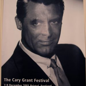 Cary Grant Festival 2001