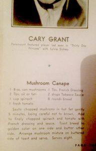 Cary Grant Mushroom Canapes_cu