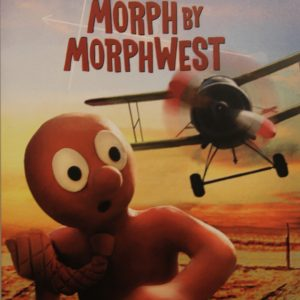 Morph by Morphwest poster