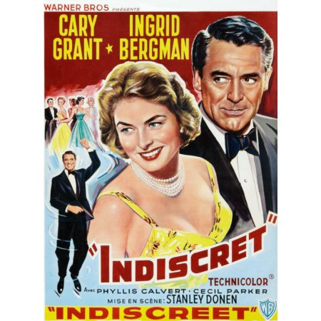 indiscreet-poster